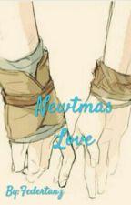 Newtmas Love by Federtanz