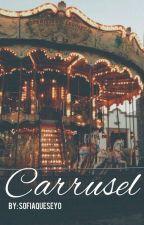 Carrusel (Rubius & Tu) ||TERMINADA|| by SofiaQueSeYo