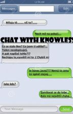 Chat With Knowless by perverzgood