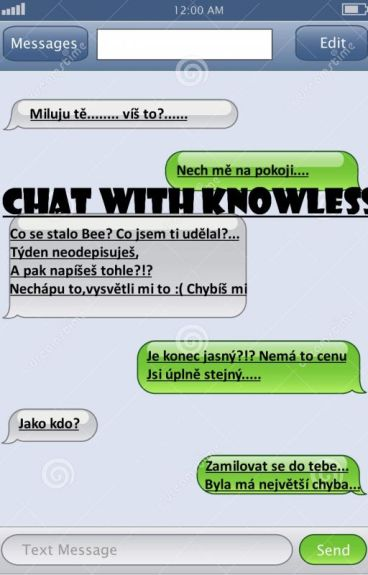 Chat With Knowless