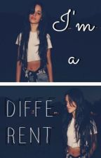 I'm a different | Camren by opsitzari
