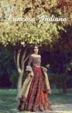 Princesa Indiana by Senhora_Hiddleston