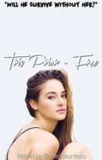 Tris Prior - Free by woahwoodley