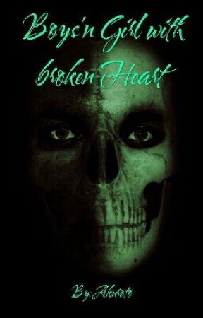 Boys'n Girl with Broken Heart by Akuroto