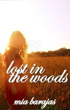 Lost in the Woods (on hold) by BumblebeeLuvs