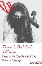 Bad girl affirmée [RALENTISSEMENT] by EG38150