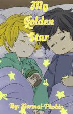 My Golden Star (Craig X Tweek) by Normal-Phobia