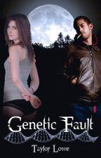 Genetic Fault by jilguera