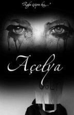 Açelya by RumeysaBkci