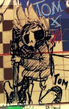 Eddsworldd(Tom x reader){On hold} by Shadow_files