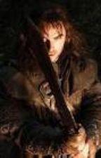 The hobbit fanfic(Kili) by gorjuss