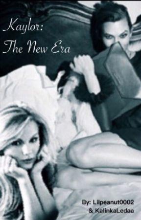The New Era by sbregier2