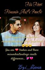 """His Hoor"" (Hussain Asif's Fanfic)          by i_khansa"