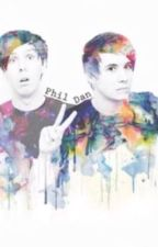 Dan and Phil memes by FluffyNinjakinz