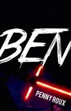 Ben by pennyandpaper