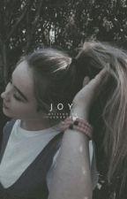 Joy // c.r by ruxedblood