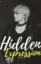 Hidden Expression [BTS Kim Taehyung Fanfiction] by Higakane