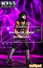 Rant Book d'une Rockeuse by Miskis33