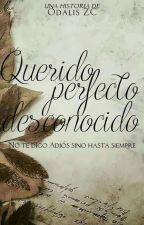 Querido Perfecto Desconocido by Odaliszc