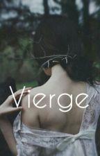 Vierge by frelearmure