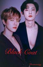 Black coat by dreamerstay