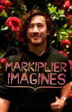 Markiplier Imagines by The_Undying_Avenger