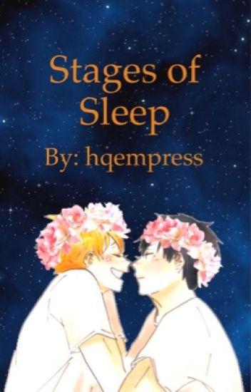 Stages of Sleep (kagehina) - Dee - Wattpad