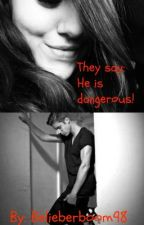✔They say: He is dangerous! ( JB FF!) by belieberboom98