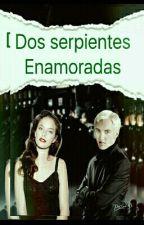 Dos Serpientes Enamoradas- 2da Temporada(#Wattys2016) by AngelStilinskiMalfoy