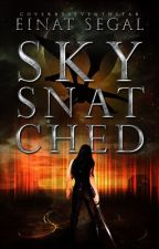Skysnatched ? by EinatSegal