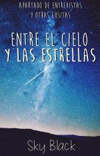 Entre el cielo y las estrellas by Sky_Black1999