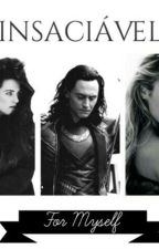 Insaciável (Loki) by Terra-Branford