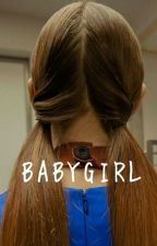 BABYGIRL by atrophasia