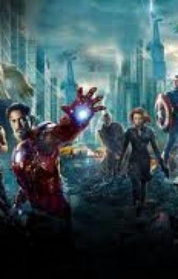 Avengers FanFiction