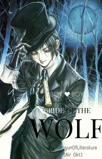 Bride of the Wolf (BoyxBoy)