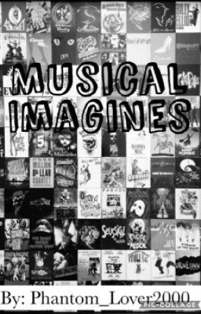 Musical Imagines by Phantom_Lover2000