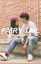 Fairytail a.u » {ot4} by Bicalum
