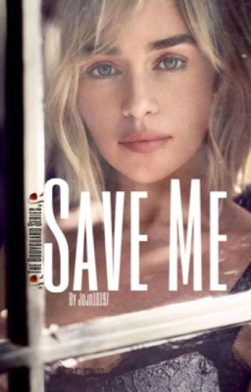 Save Me #Wattys2017