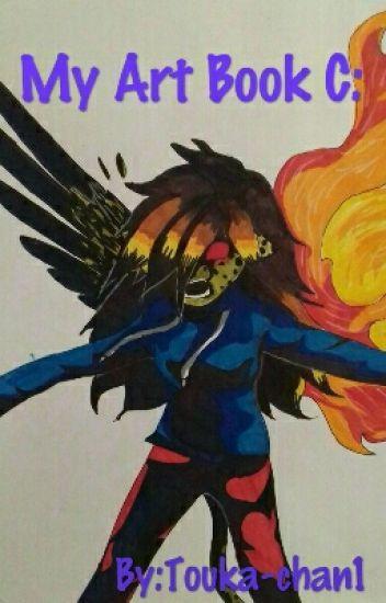 My Art Book C: