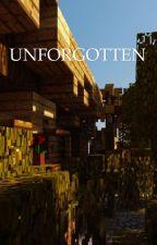 Unforgotten (a mcsm story) by AmnaDuic