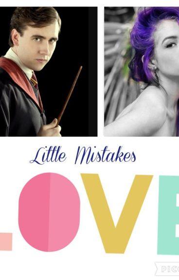 Little Mistakes ( A Neville Longbottom love story )(#Watty's2016)