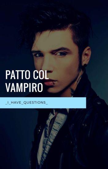 Patto col vampiro -sospesa-