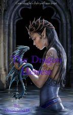The Dragon Heiress (ON HIATUS) by mintygreen_splashes
