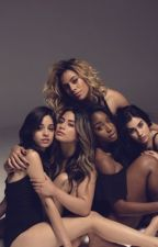 Dating 5 girls... (Fifth harmony fanfiction) by obsessivelovatolover