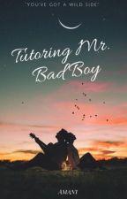 Tutoring Mr. Bad Boy  by invisiblecrown_x