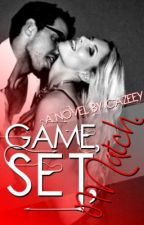 [OLD VERSION] Game,Set,Match. (student/teacher)-  by cazeey