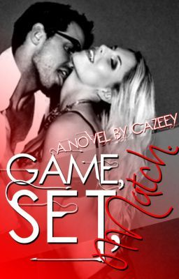Game,Set,Match. (student/teacher)- The Watty Awards 2014
