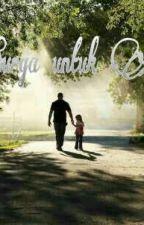 Surga Untuk Ayah by anrdayah