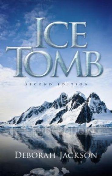 Ice Tomb