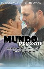 Mundo Pequeno by JliaCastilho